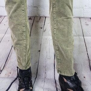 Urban Outfitters Pants - BDG Cigarette Mid-Rise Corduroy Pant